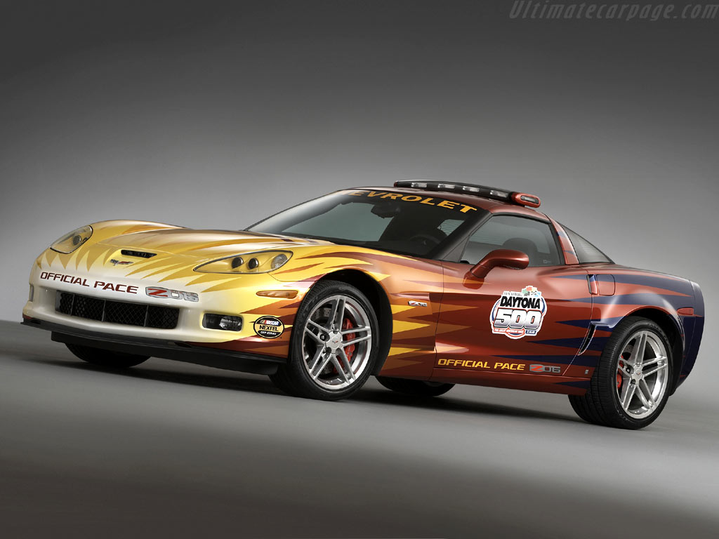 La Historia del Chevrolet Corvette