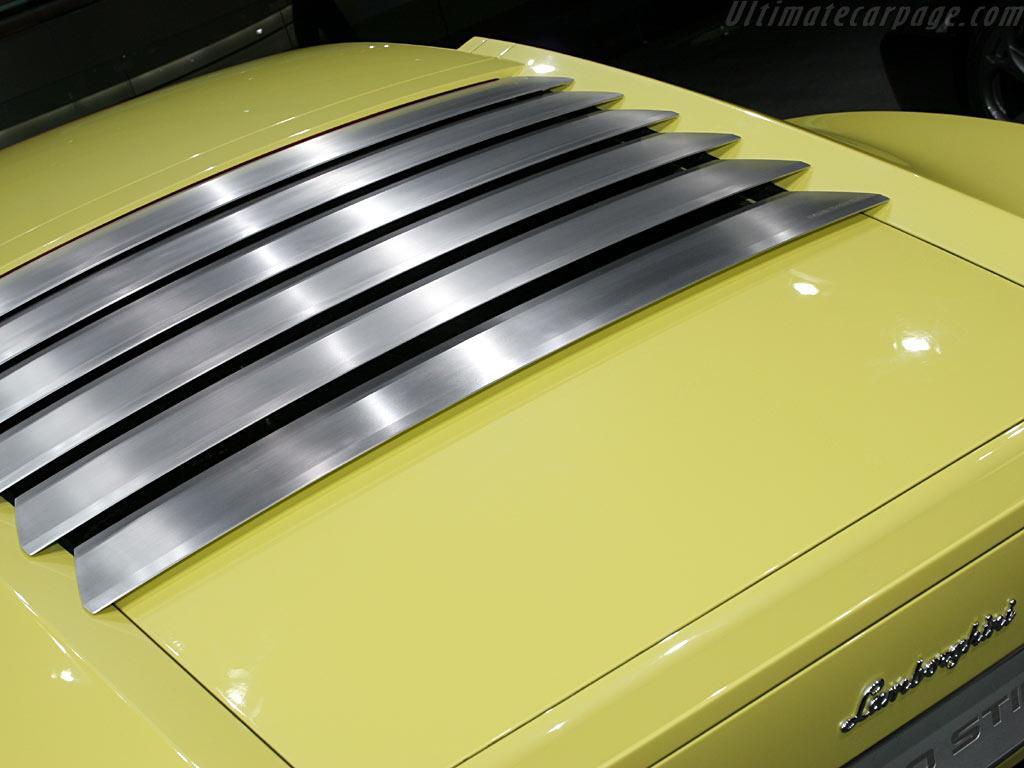 Lamborghini Miura Concept High Resolution Image 8 Of 12
