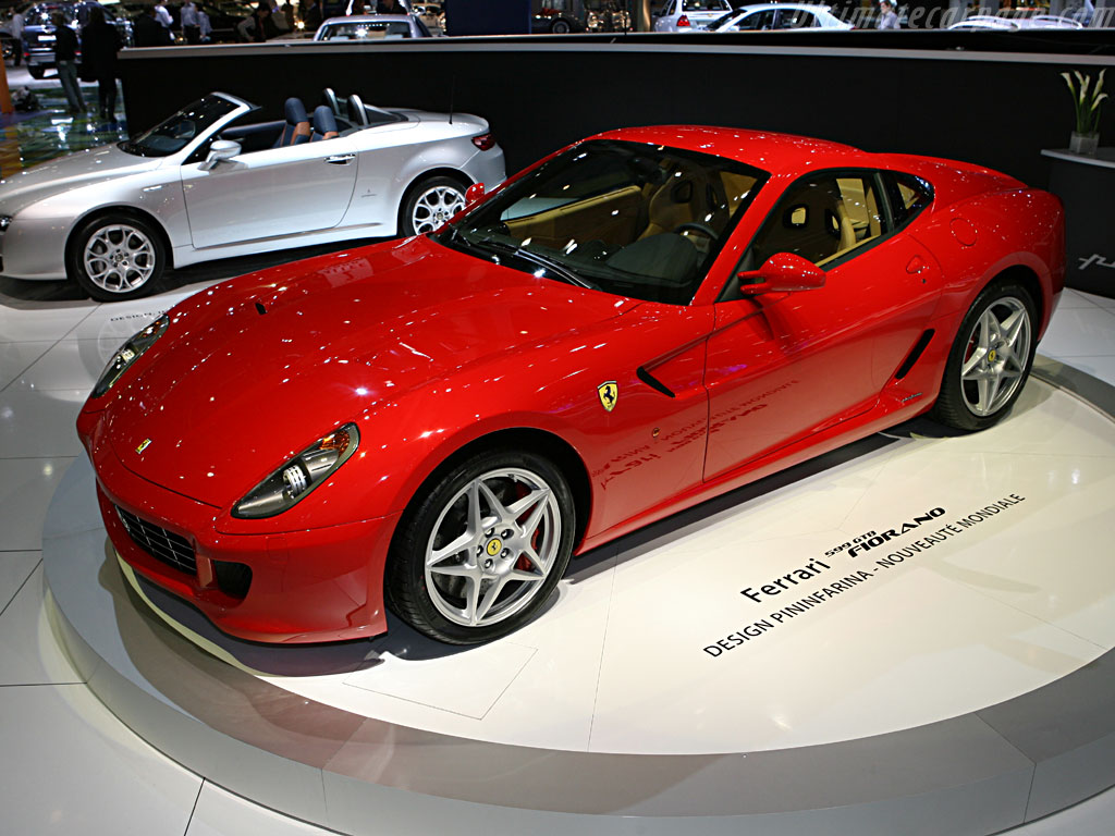 4 Seater Ferrari Price - Auto Express