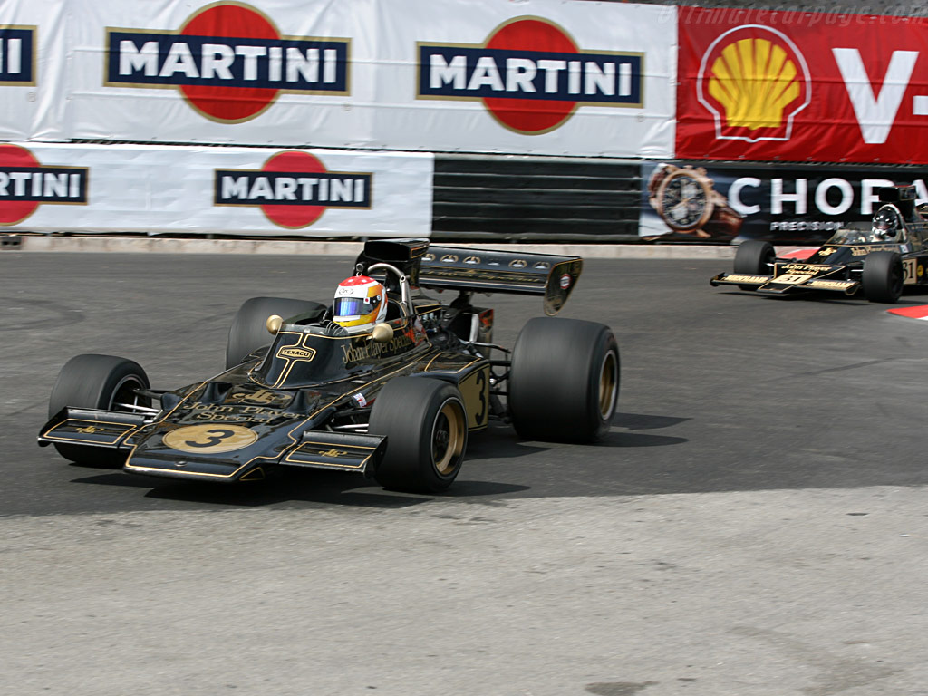 Formula 1 car pictures 9