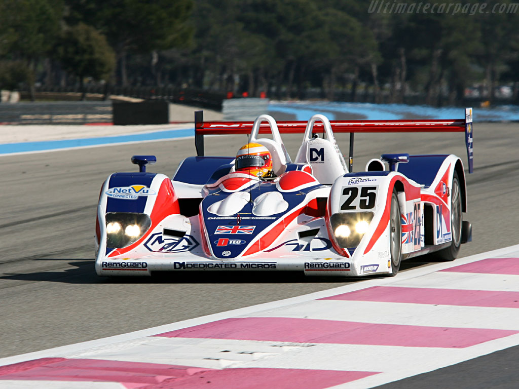 MG Lola EX264 AER - High Resolution Image (2 of 12)