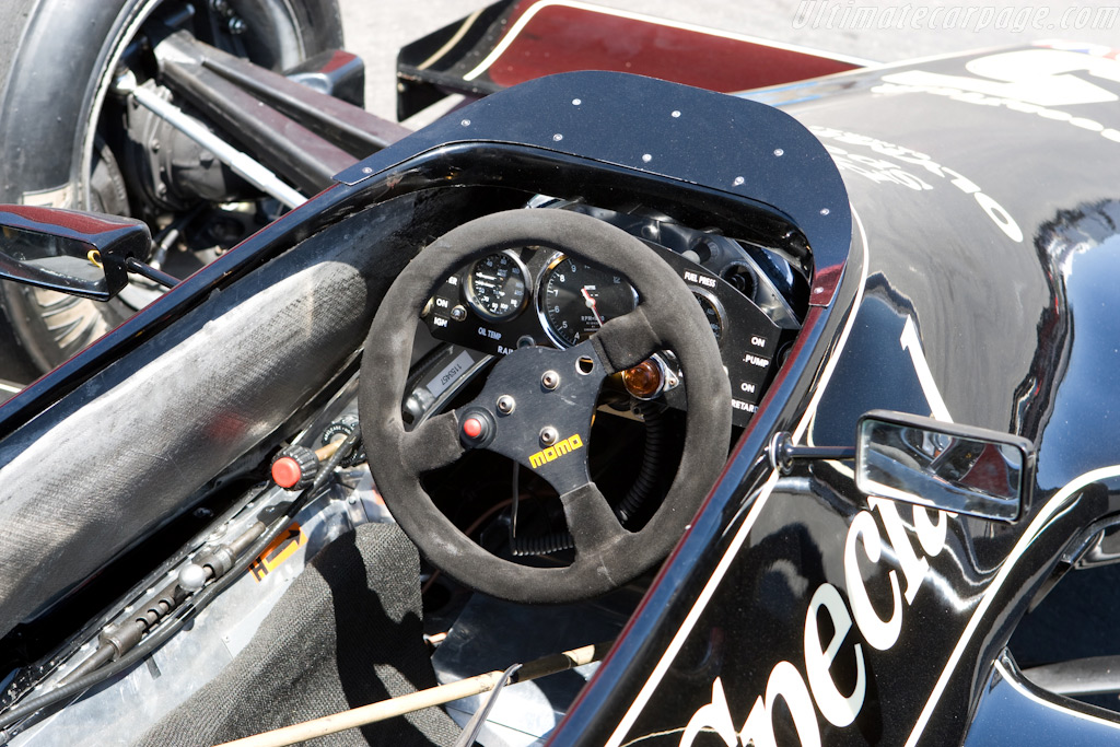 Wheel Steering Race Car