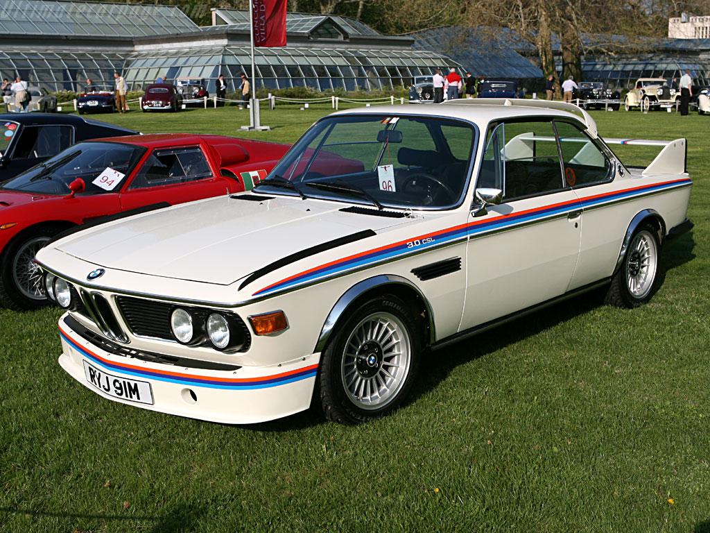 Bmw 3.0 Csl >> BMW 3.0 CSL High Resolution Image (1 of 12)