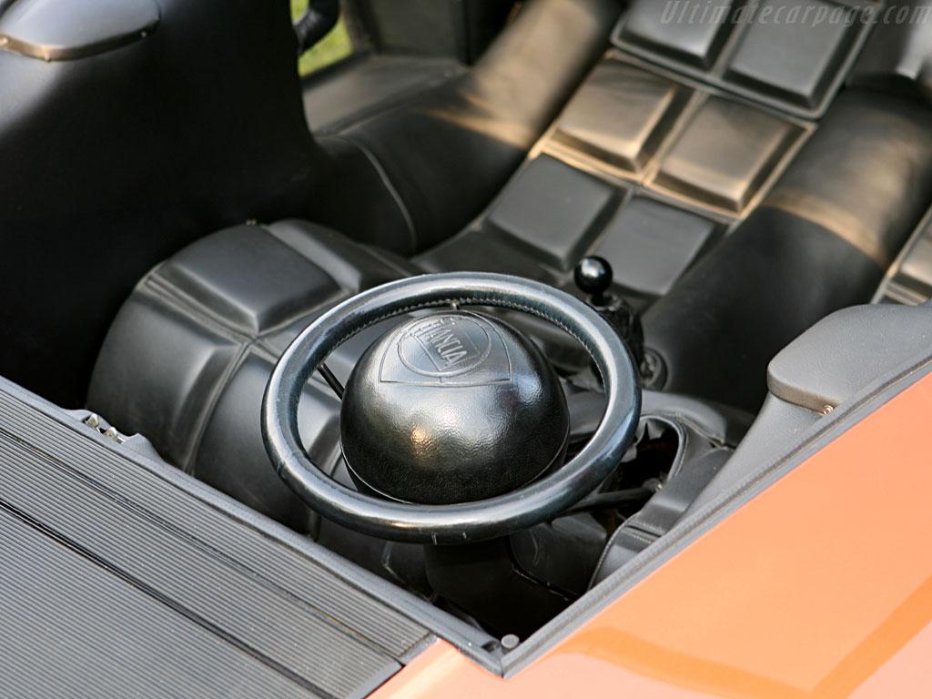 Lancia Stratos Zero Concept High Resolution Image 6 Of 6