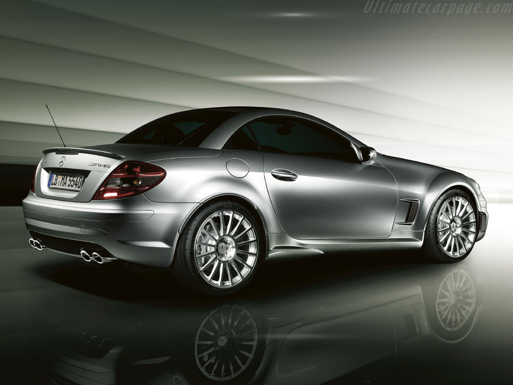 mercedes benz slk 55 amg high resolution image 2 of 3. Black Bedroom Furniture Sets. Home Design Ideas