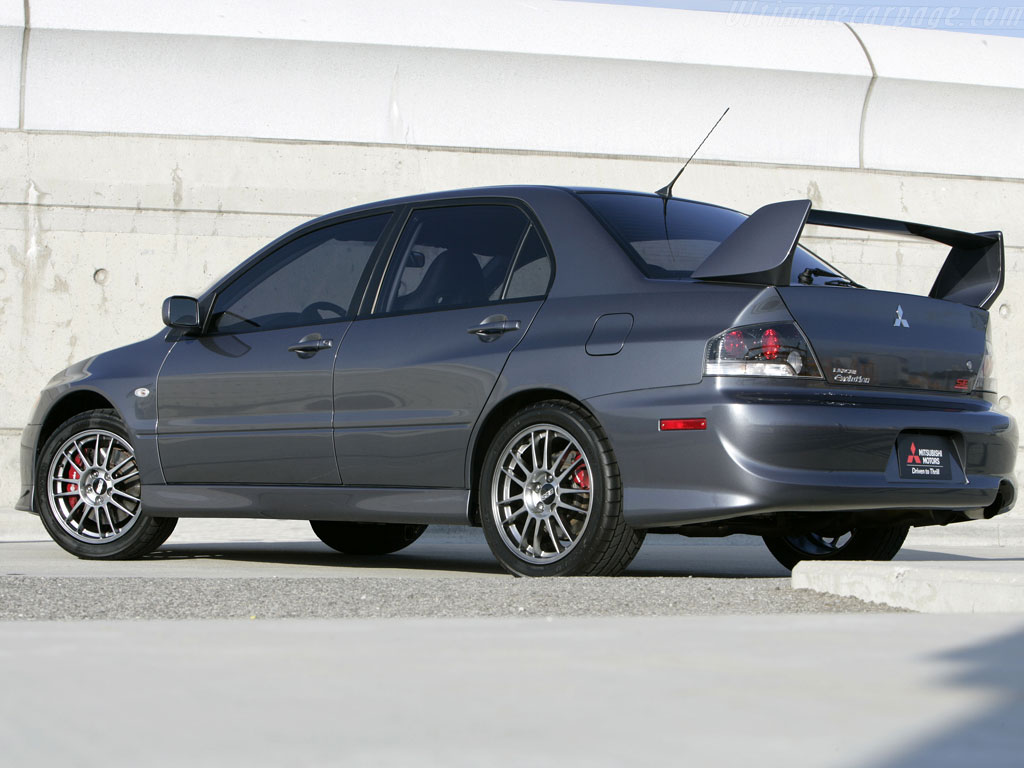 Prices for Mitsubishi Lancer Evo » Search Cars in Your City