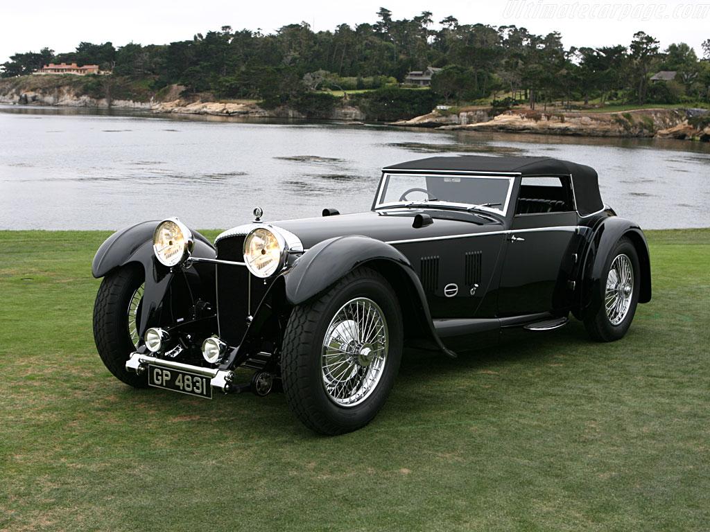 Daimler Double Six 50 Sport