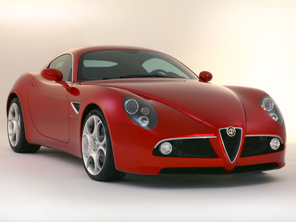 alfa romeo 8c competizione high resolution image 1 of 18. Cars Review. Best American Auto & Cars Review