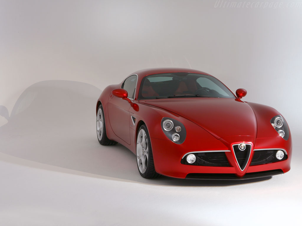 alfa romeo 8c competizione high resolution image 2 of 18. Cars Review. Best American Auto & Cars Review