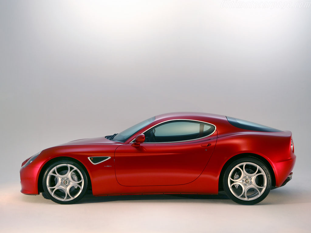 alfa romeo 8c competizione high resolution image 4 of 18. Cars Review. Best American Auto & Cars Review