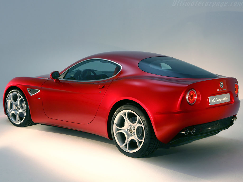 alfa romeo 8c competizione high resolution image 6 of 18. Cars Review. Best American Auto & Cars Review