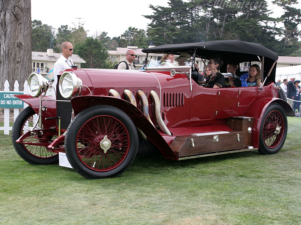 Benz 82-200