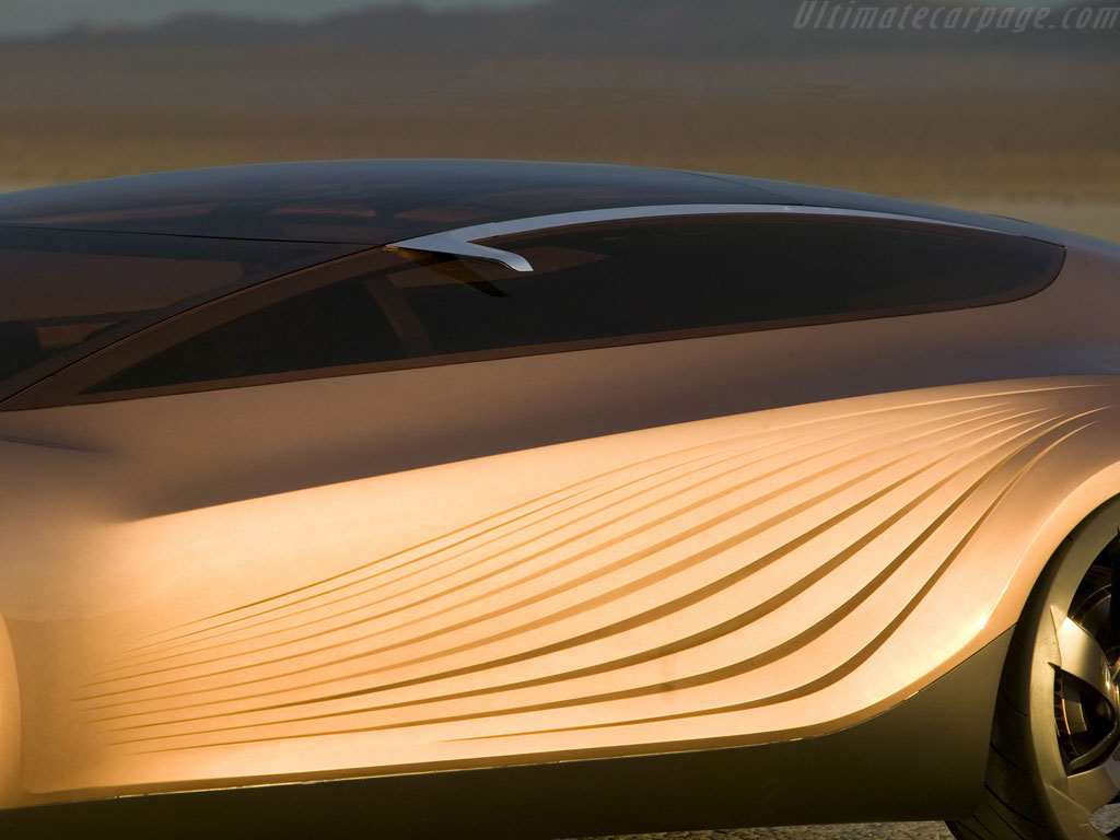Mazda Nagare Concept High Resolution Image (8 of 12)