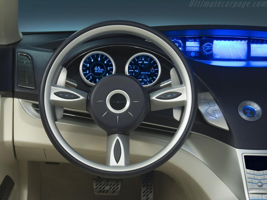 Chrysler Nassau Concept 14 : ФОТО…