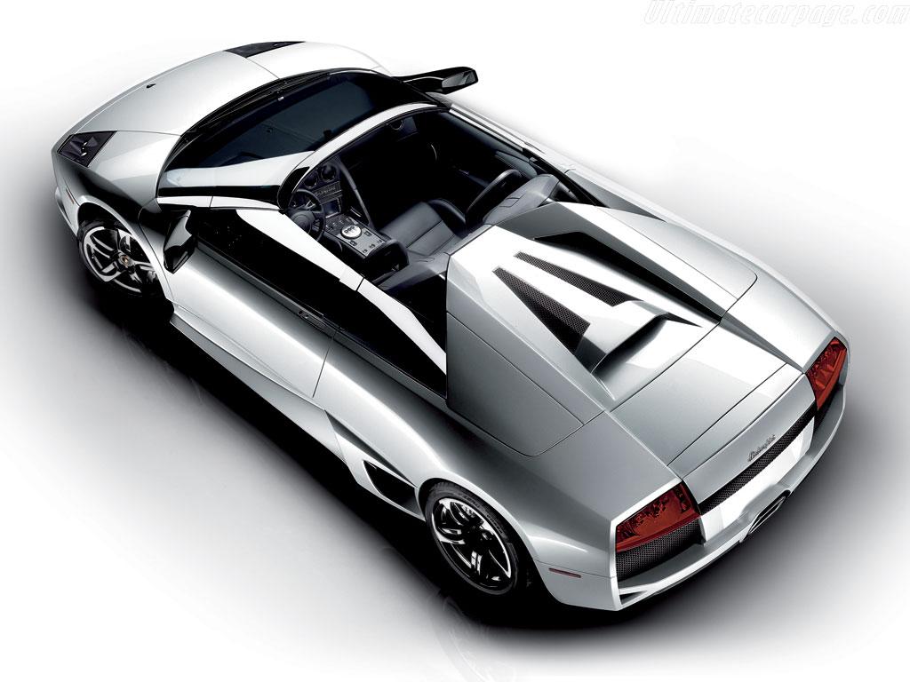 Lamborghini Murci 233 Lago Lp640 Roadster High Resolution