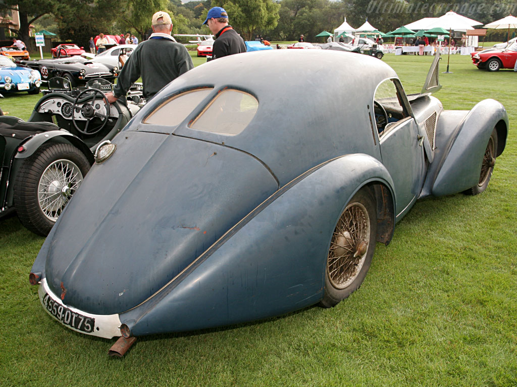 Talbot Lago T150C SS Pourtout Coupe High Resolution Image ...