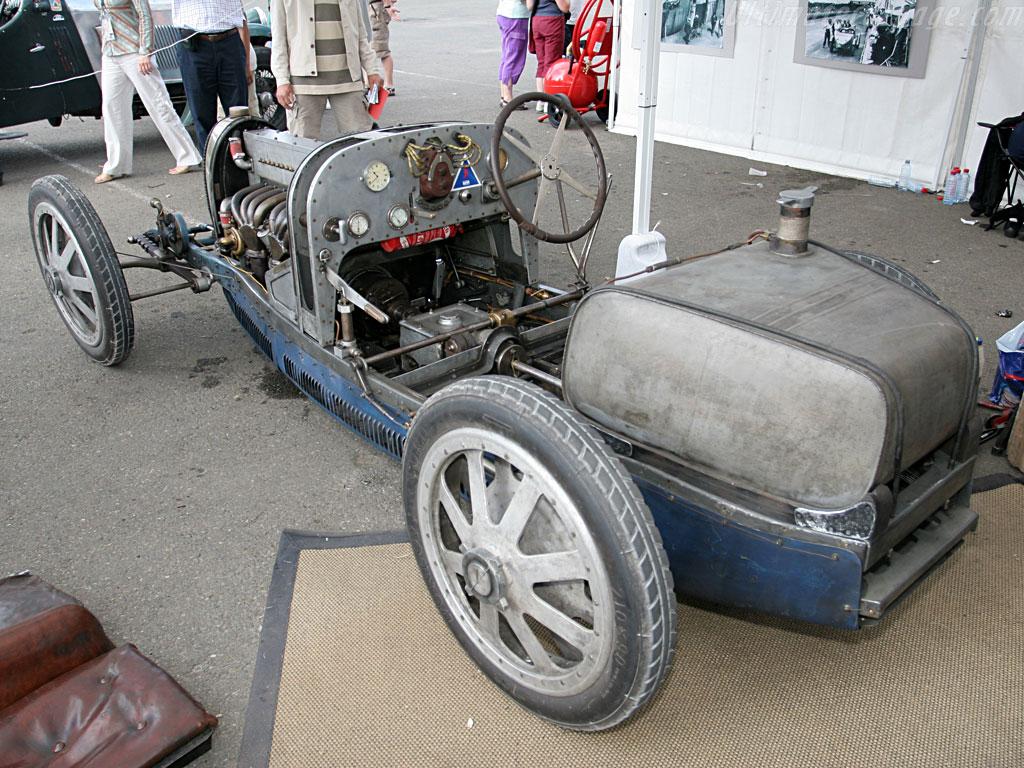 Bugatti Type 35 High Resolution Image 13 Of 18
