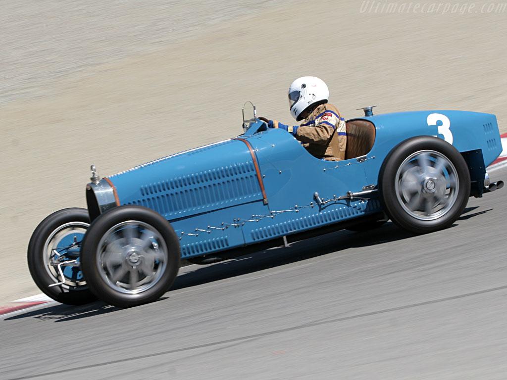 Bugatti Type 35c High Resolution Image 7 Of 12