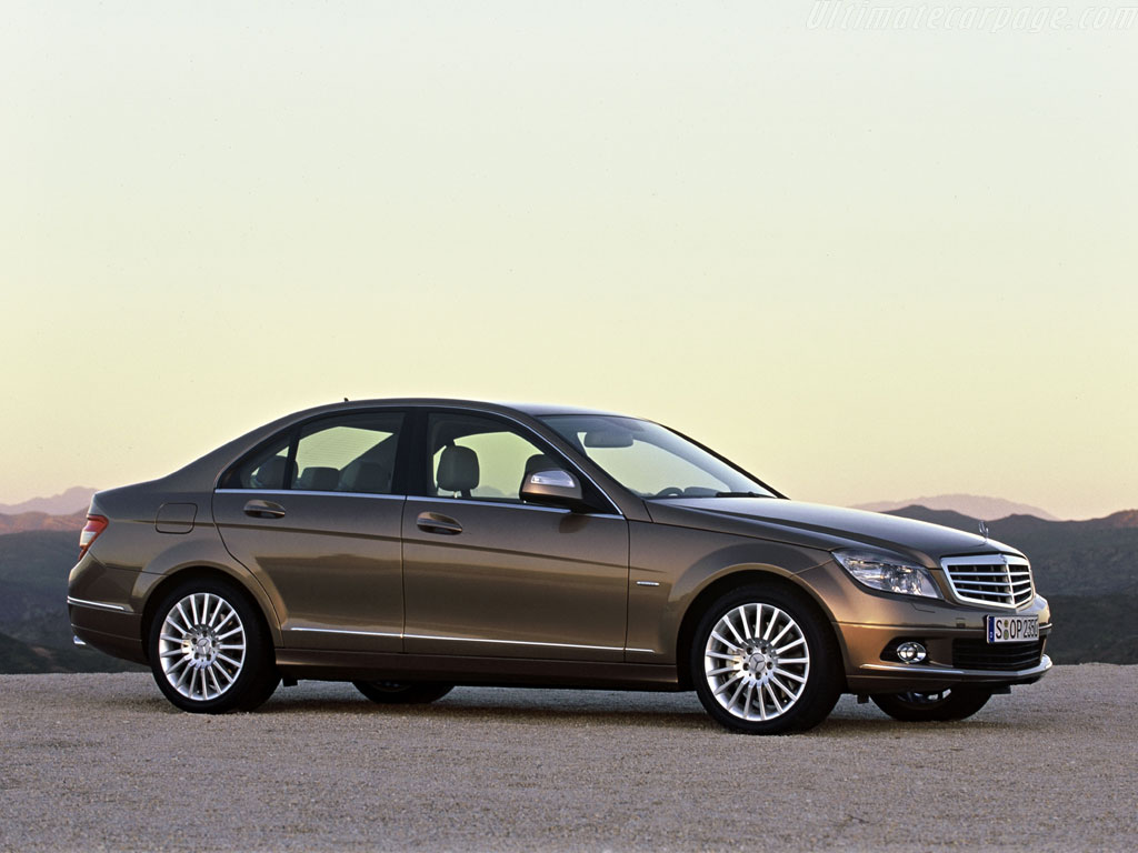 Mercedes benz c 350 high resolution image 1 of 6 for Mercedes benz 350 c