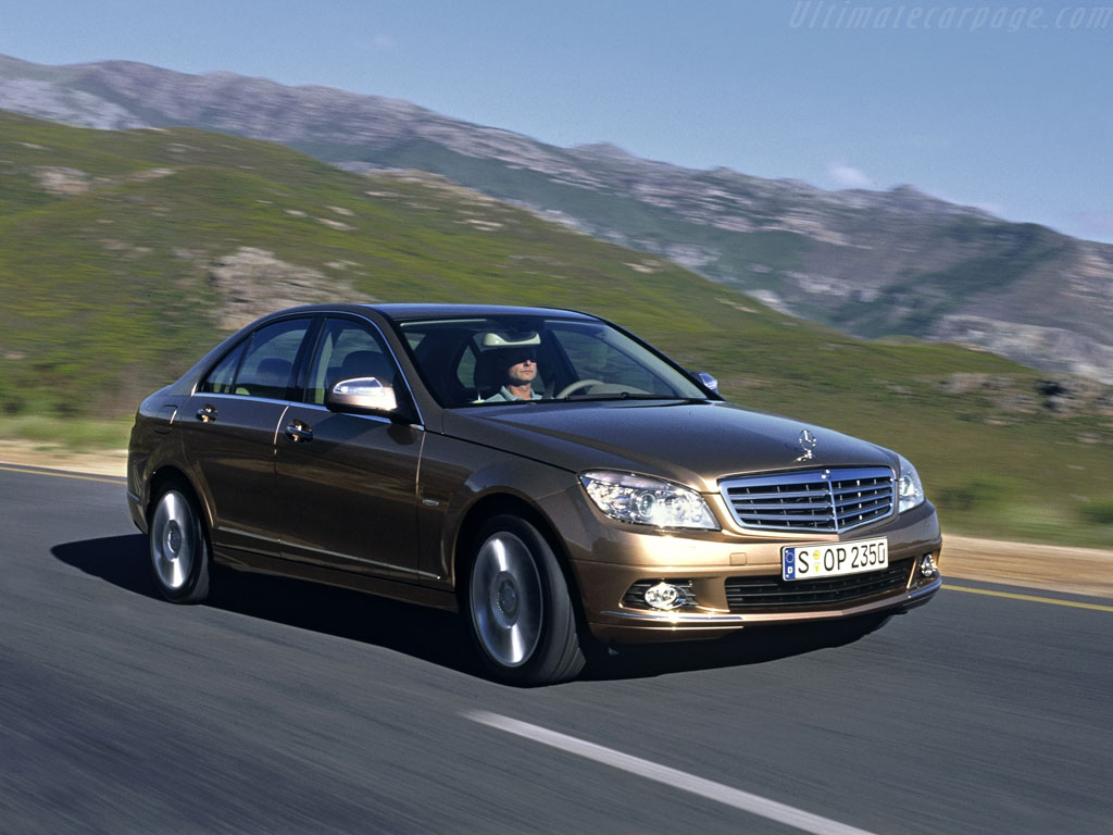 mercedes benz c 350 high resolution image 2 of 6. Cars Review. Best American Auto & Cars Review