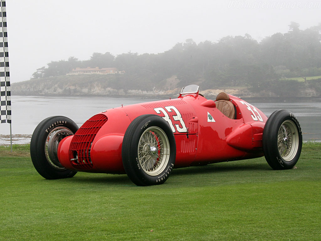 Old Ferrari Race Cars For Sale