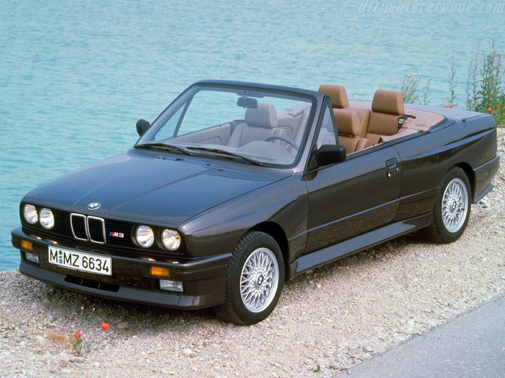 1988 1991 bmw m3 e30 cabriolet dark cars wallpapers. Black Bedroom Furniture Sets. Home Design Ideas