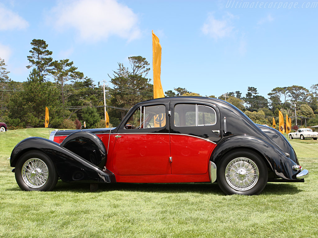 bugatti type 57 c