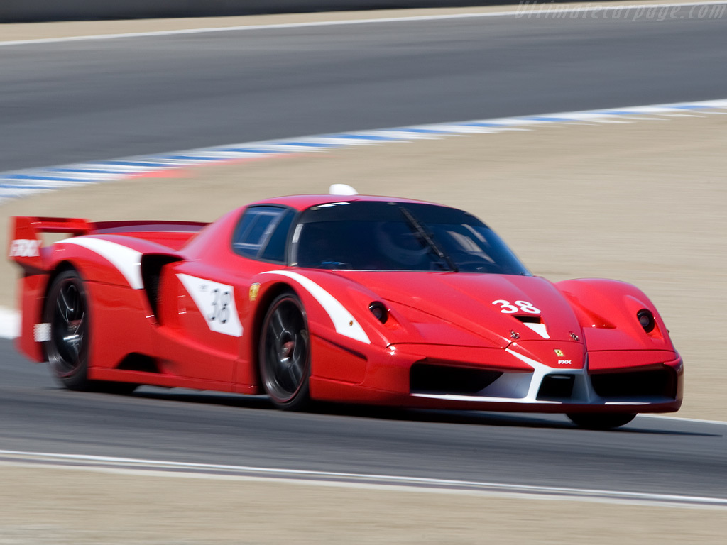 Ferrari Fxx Evoluzione | DiyMid.com