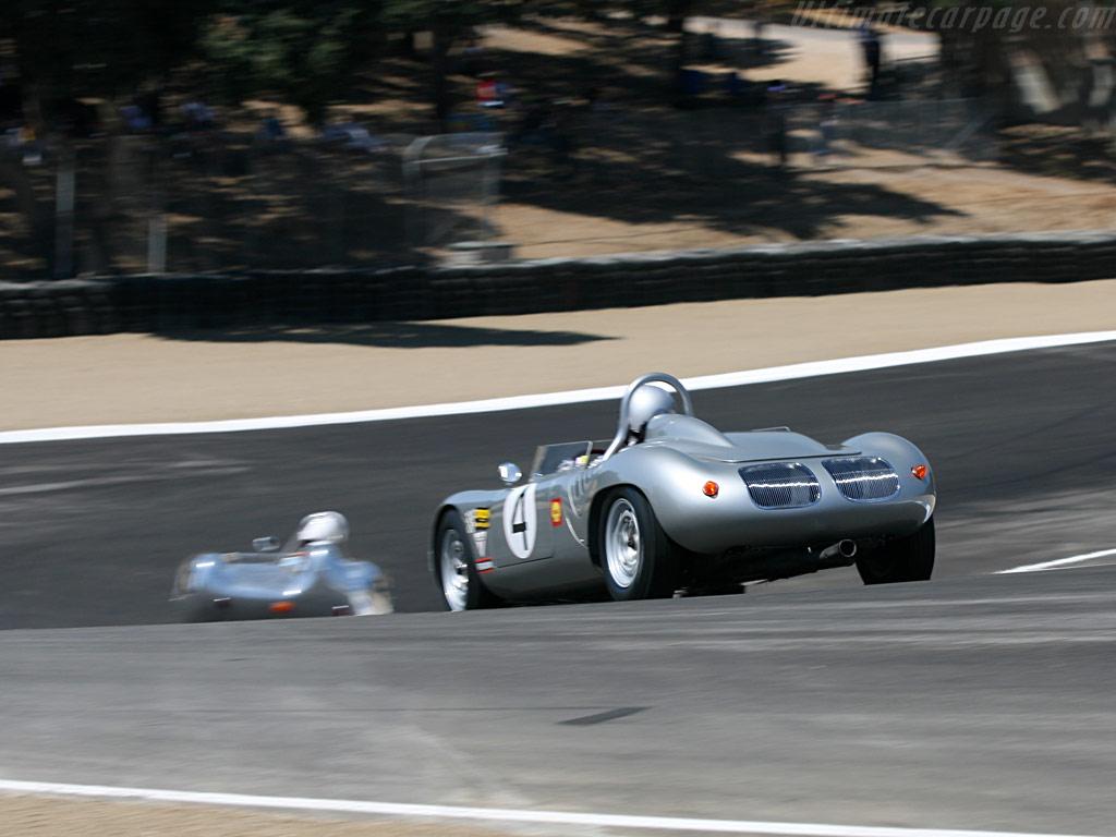 Porsche Rs60 Spyder >> Porsche 718 RS 60 Spyder High Resolution Image (7 of 12)
