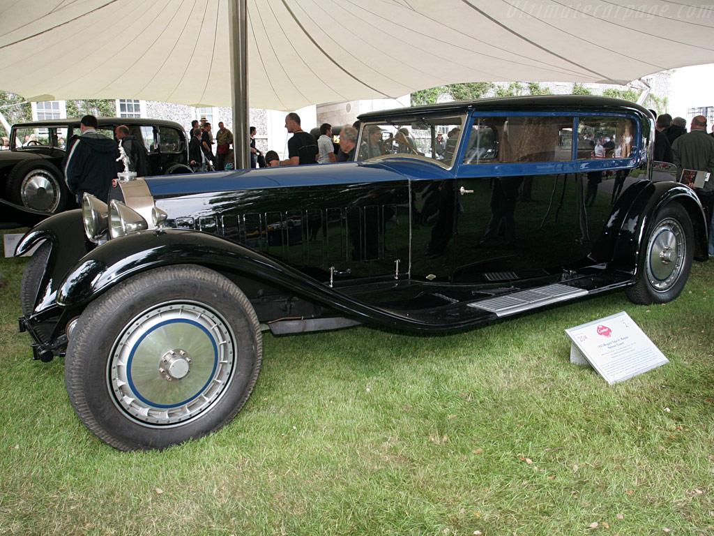 bugatti type 41 royale kellner coach high resolution image 2 of 3. Black Bedroom Furniture Sets. Home Design Ideas