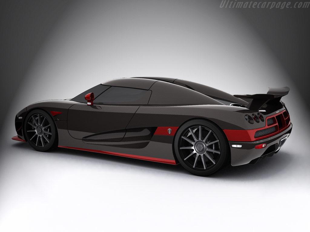 Koenigsegg CCXR Edition High Resolution Image (3 of 5)