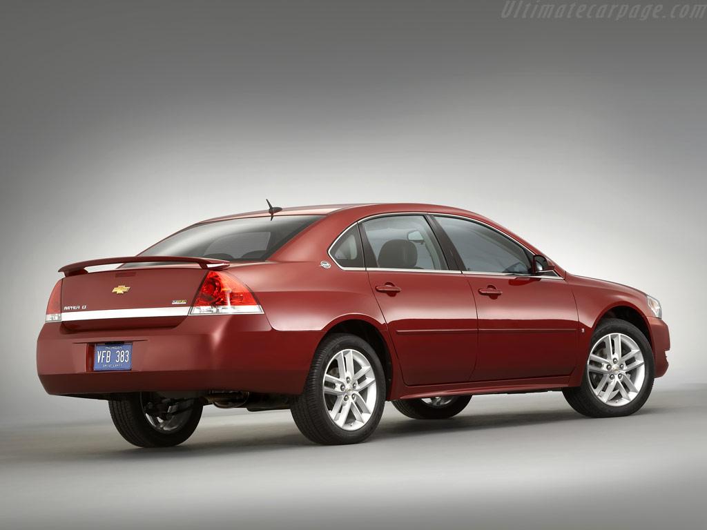 Chevrolet Impala 50th Anniversary High Resolution Image (3 ...