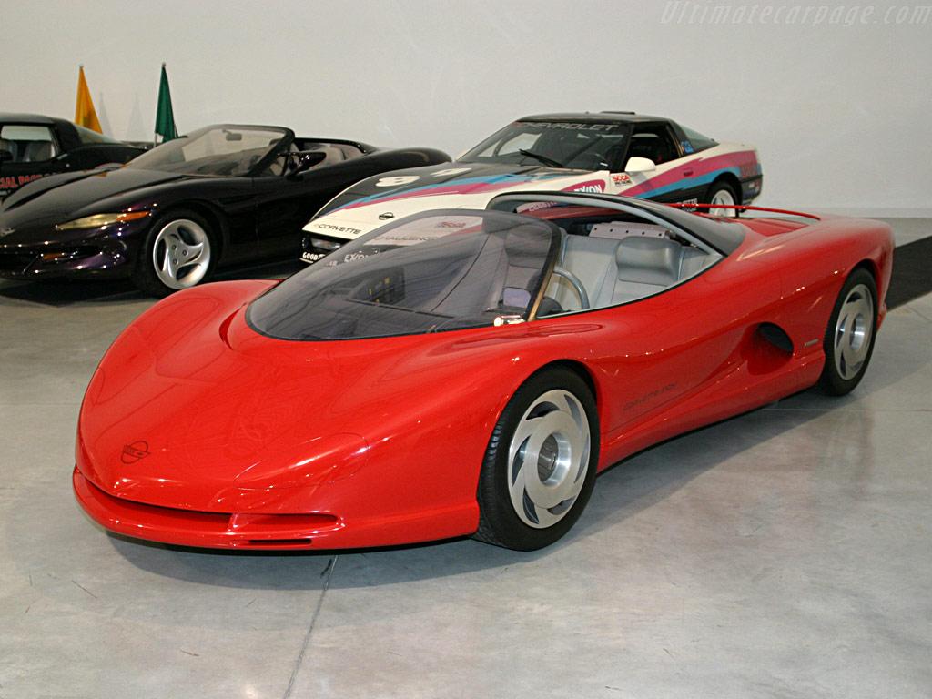 chevrolet corvette indy concept high resolution image 1 of 6. Black Bedroom Furniture Sets. Home Design Ideas