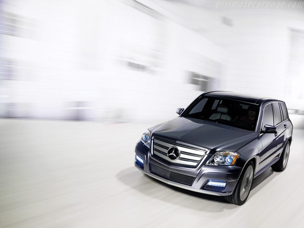 Mercedes benz vision glk townside high resolution image 3 for Mercedes benz vision statement