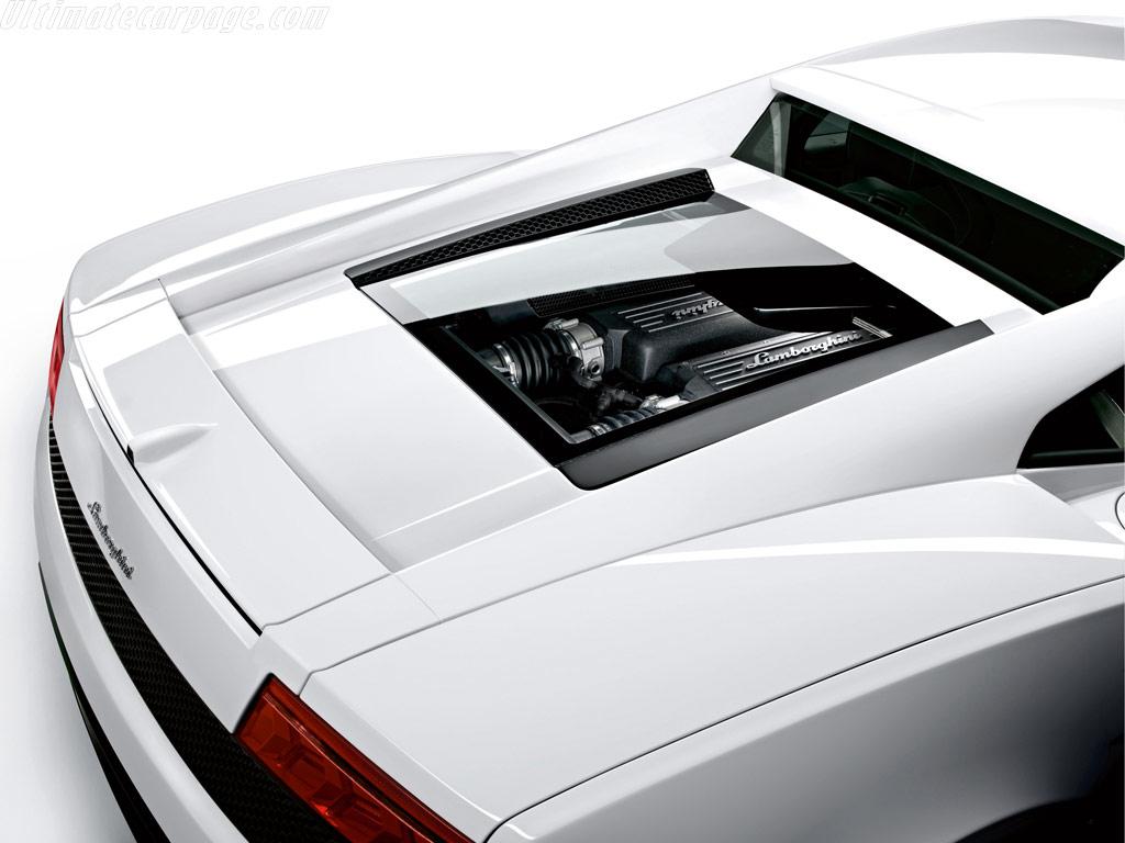 Lamborghini Gallardo Lp560 4 High Resolution Image 12 Of 12