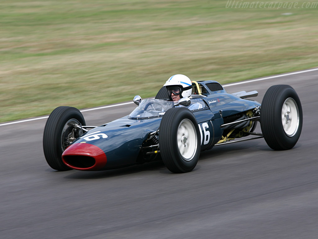 Lola Mk4 Climax High Resolution Image (11 of 12)