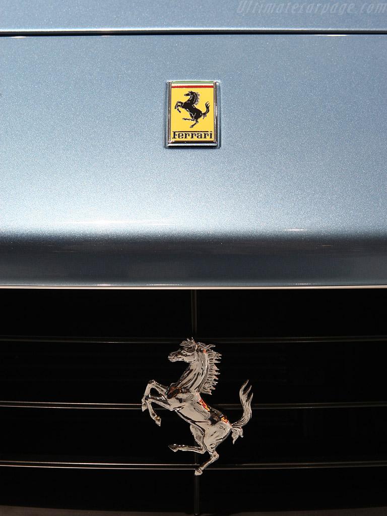 Ferrari California High Resolution Image 10 Of 18