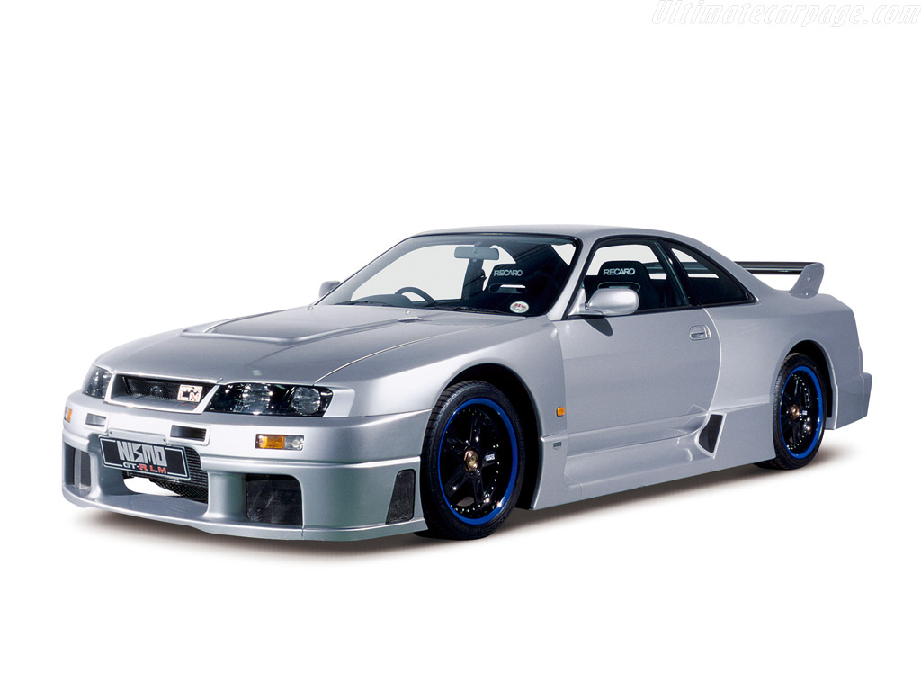 Car With Road >> Nissan Skyline R33 GT-R LM Road High Resolution Image (1 of 1)