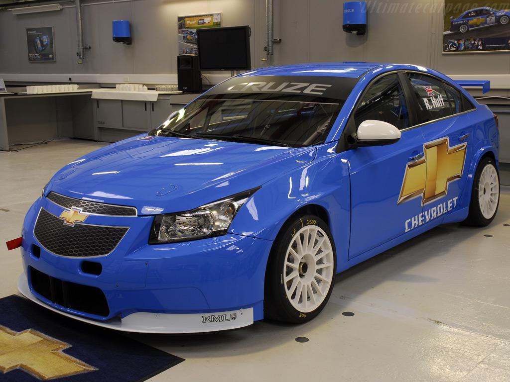 Cruze Wtcc Wallpaper Chevrolet Cruze Wtcc High