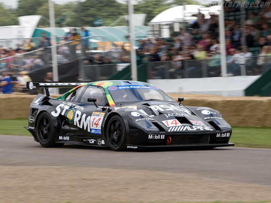 Lister Storm Gt High Resolution Image 2 Of 6