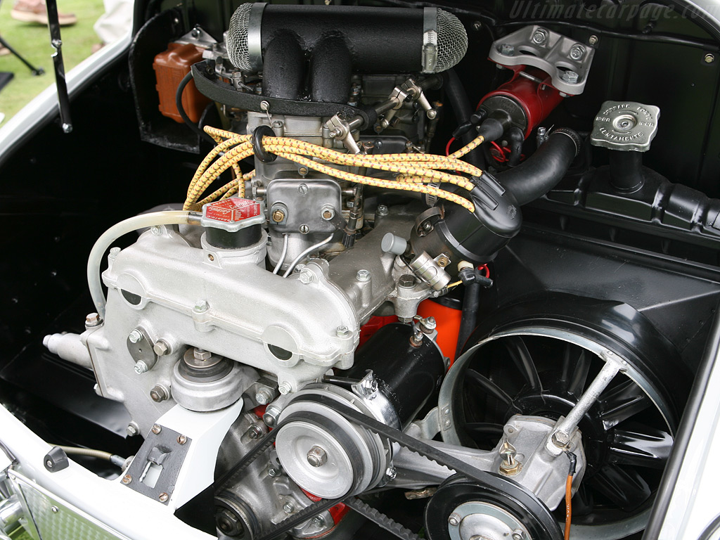 ... Abarth 750 Record Monza Zagato Coupe High Resolution Image (6 of 6