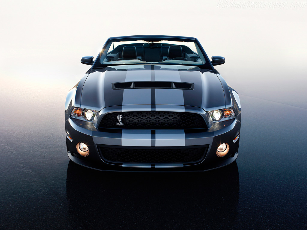 Ford Mustang Gt Convertible 2017 >> Ford Shelby Mustang GT500 Convertible High Resolution ...