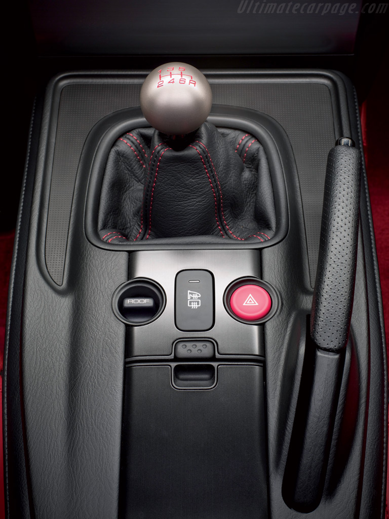 S2000 Ultimate Interior Honda Tech Forum Discussion Fuse Box Diagram Does Anyone Know By Any Chance Where To Purchuse The Red Stitched Shift Boot And