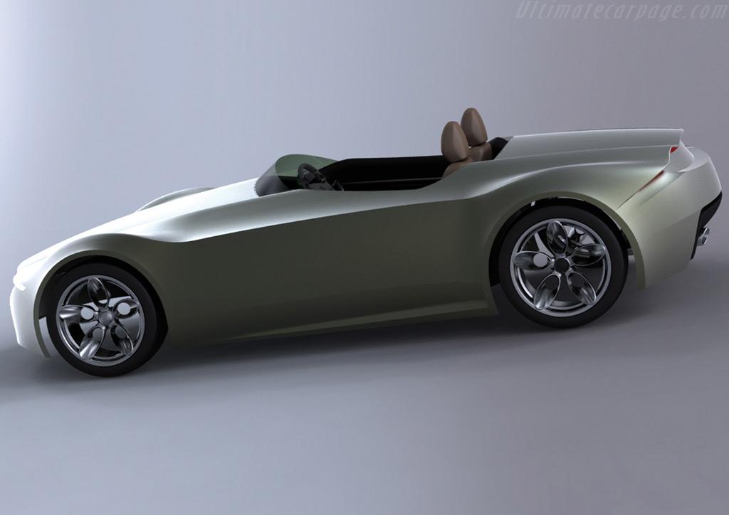 I.DE.A ERA Roadster High Resolution Image (2 of 3)