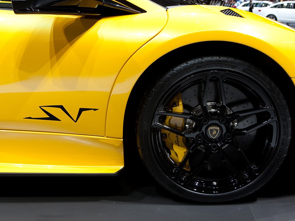 Lamborghini Murci?lago LP670-4