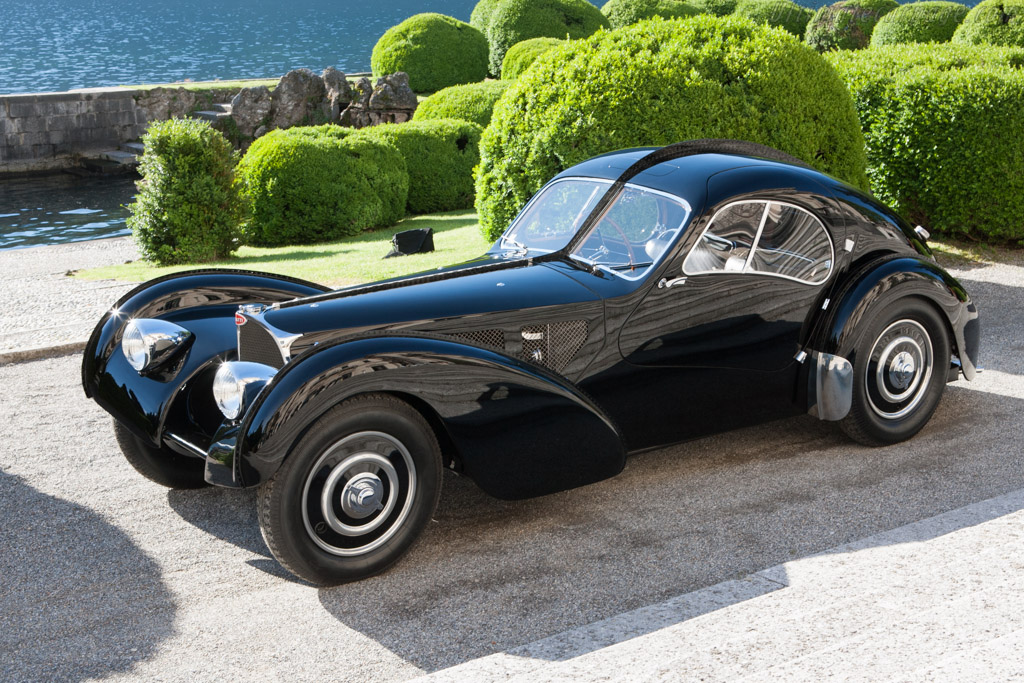 The 11 Most Expensive Cars Ever Sold At Auction - Thrillist