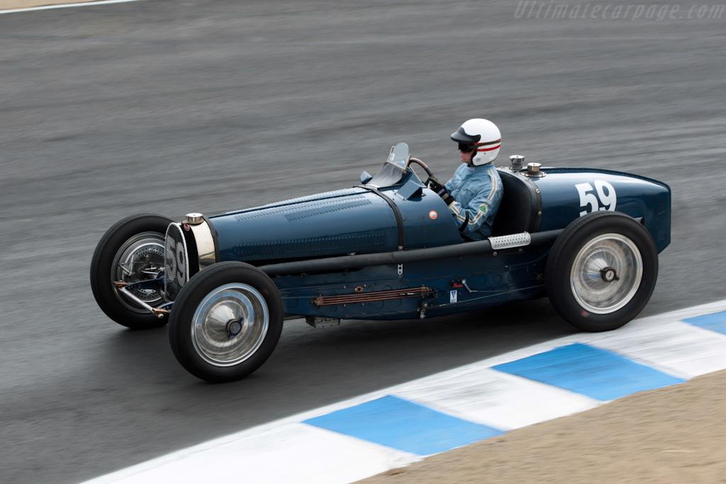 Bugatti Type 59 Grand Prix High Resolution Image 3 Of 18