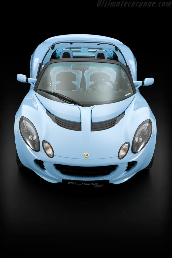 lotus elise s2 club racer high resolution image 2 of 6. Black Bedroom Furniture Sets. Home Design Ideas