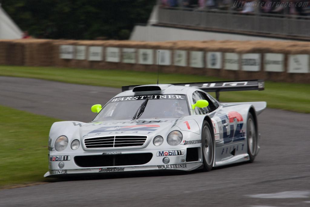 Mercedes benz clk gtr high resolution image 4 of 18 for Mercedes benz race car