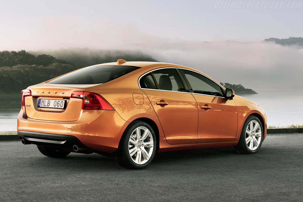 2016 Volvo S60 2017 2018 Best Cars Reviews